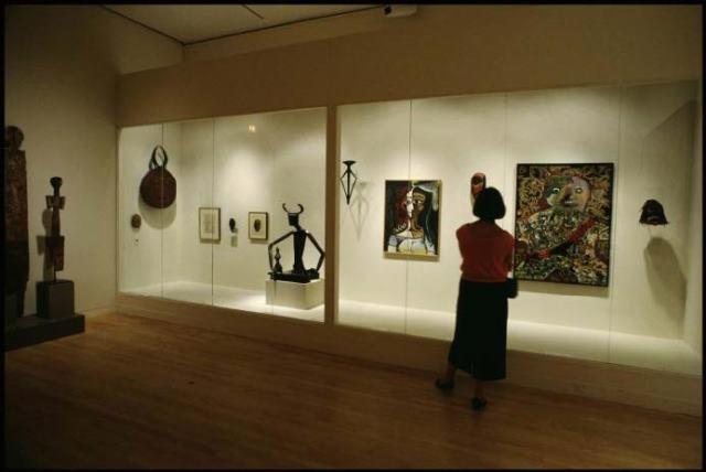 Influence Of Primitivism In Modern Art